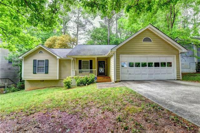 4300 Cary Drive, Snellville, GA 30039 (MLS #6013136) :: The Russell Group