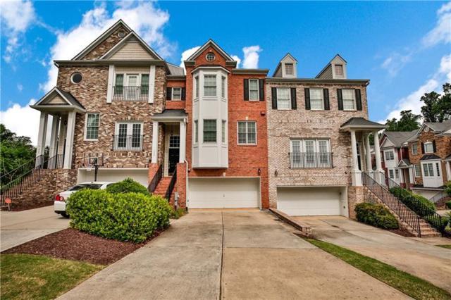 1204 Comet View Trail SE #3, Smyrna, GA 30082 (MLS #6013166) :: North Atlanta Home Team