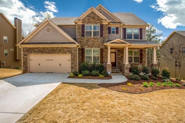 336 Riverwalk Manor Drive, Dallas, GA 30132 (MLS #6013168) :: The Bolt Group