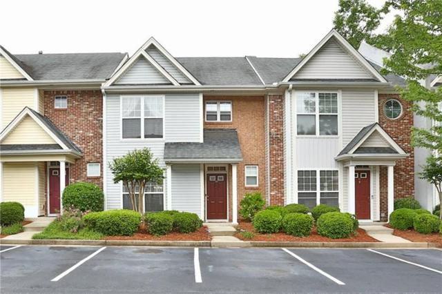 801 Old Peachtree Road NW #97, Lawrenceville, GA 30043 (MLS #6013186) :: The Bolt Group