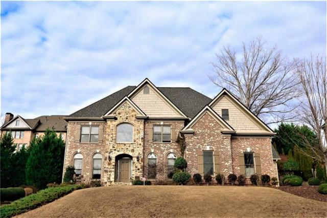 942 Heathchase Drive, Suwanee, GA 30024 (MLS #6013188) :: The Bolt Group