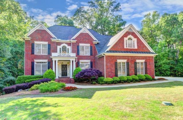 3118 Prestwyck Haven Drive, Duluth, GA 30097 (MLS #6013192) :: The Russell Group