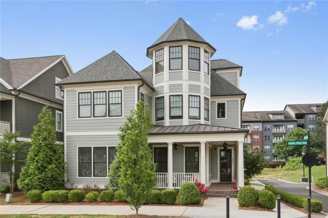 1856 Pointe Place Avenue, Dunwoody, GA 30338 (MLS #6013194) :: North Atlanta Home Team