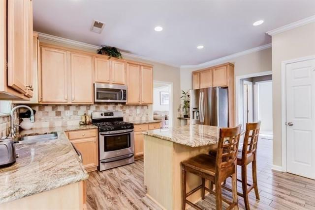 29 Newcomb Trace, Acworth, GA 30101 (MLS #6013201) :: The Russell Group