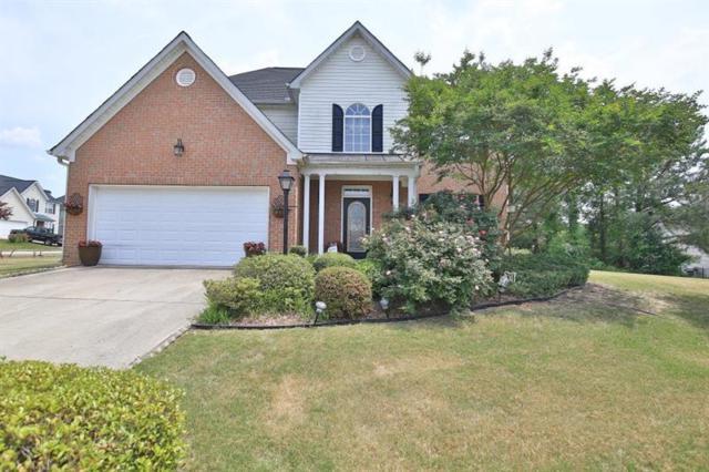 2322 Fall Creek Landing, Loganville, GA 30052 (MLS #6013204) :: RE/MAX Paramount Properties