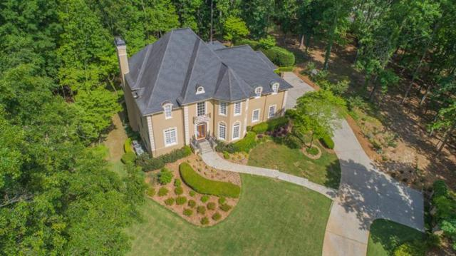 10575 Montclair Way, Duluth, GA 30097 (MLS #6013217) :: The Hinsons - Mike Hinson & Harriet Hinson
