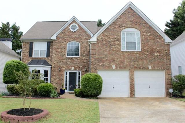 2948 Monrovia NW, Kennesaw, GA 30144 (MLS #6013231) :: The Russell Group