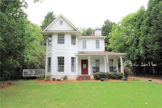 3465 Madison Street, College Park, GA 30337 (MLS #6013264) :: Good Living Real Estate