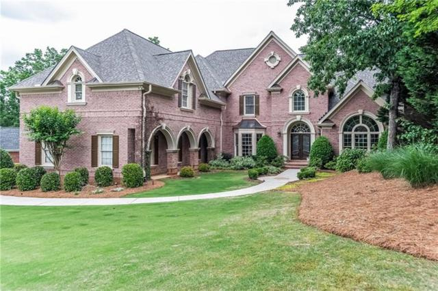 715 Woodscape Trail, Johns Creek, GA 30022 (MLS #6013267) :: North Atlanta Home Team