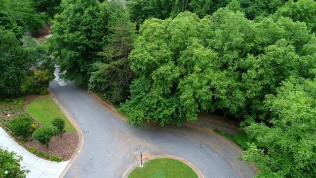 1109 Roxboro Point, Atlanta, GA 30324 (MLS #6013268) :: The Hinsons - Mike Hinson & Harriet Hinson