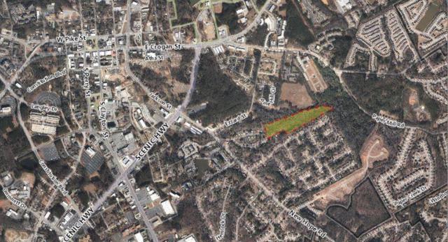 72 Duke Drive, Lawrenceville, GA 30046 (MLS #6013272) :: North Atlanta Home Team