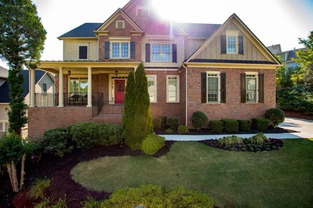 7326 Lazy Hammock Way, Flowery Branch, GA 30542 (MLS #6013283) :: The Russell Group