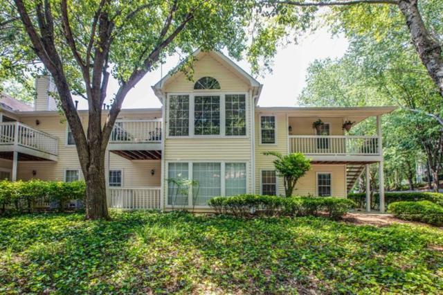1608 Gettysburg Place #1608, Sandy Springs, GA 30350 (MLS #6013286) :: Willingham Group