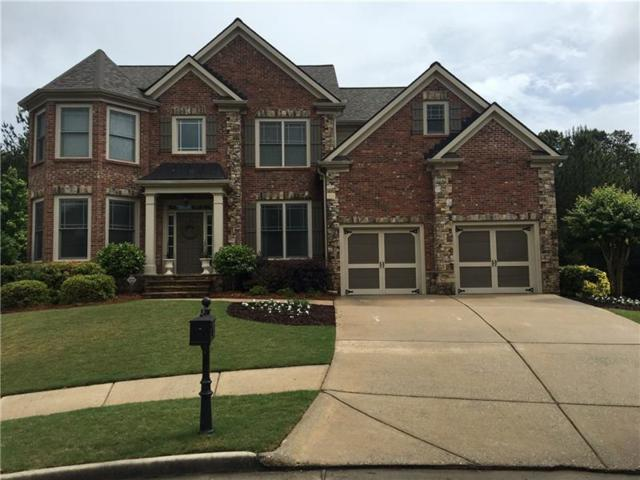 7651 Tenspeed Court, Flowery Branch, GA 30542 (MLS #6013291) :: The Russell Group