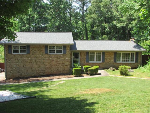 336 Stockwood Drive, Woodstock, GA 30188 (MLS #6013302) :: North Atlanta Home Team