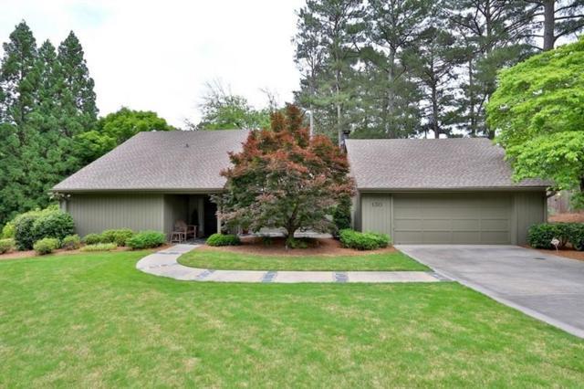 130 Indian Hills Court, Marietta, GA 30068 (MLS #6013305) :: The Russell Group