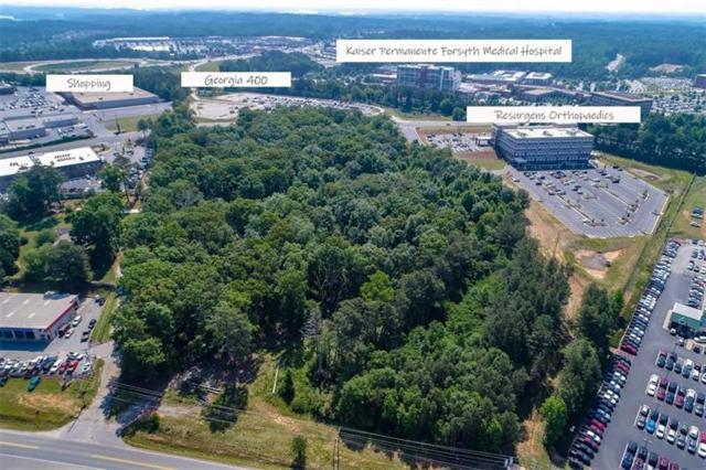 808 Atlanta Highway, Cumming, GA 30040 (MLS #6013308) :: North Atlanta Home Team