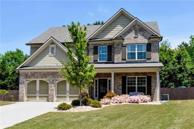 1480 Waverly Glen Drive, Alpharetta, GA 30004 (MLS #6013317) :: North Atlanta Home Team
