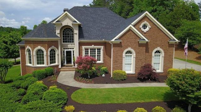 101 Cedar Woods Trail, Canton, GA 30114 (MLS #6013326) :: Path & Post Real Estate
