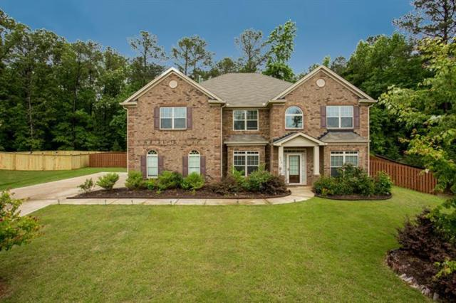 210 Challon Court, Atlanta, GA 30331 (MLS #6013358) :: The Zac Team @ RE/MAX Metro Atlanta