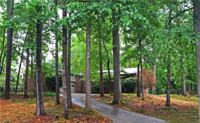 3290 Custer Lake Drive NW, Marietta, GA 30064 (MLS #6013363) :: The Russell Group