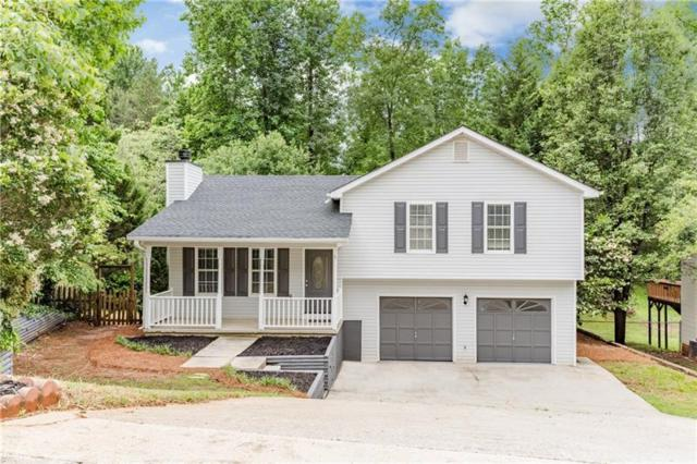 5317 Highpoint Road, Flowery Branch, GA 30542 (MLS #6013369) :: The Bolt Group
