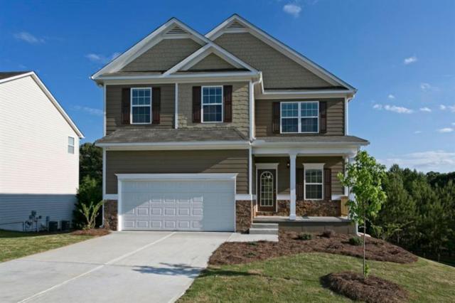 244 Mcgregor Lane, Dawsonville, GA 30534 (MLS #6013378) :: RE/MAX Prestige