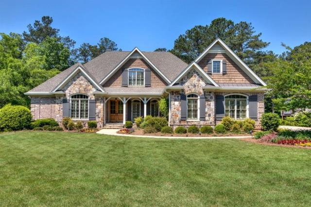 425 Scott Farm Drive, Powder Springs, GA 30127 (MLS #6013397) :: The Bolt Group