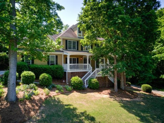 410 River Chase, Hoschton, GA 30548 (MLS #6013401) :: Iconic Living Real Estate Professionals