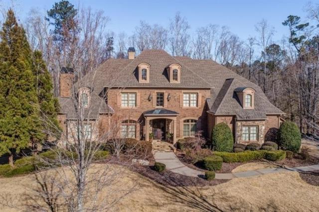 120 Kettering Trace, Tyrone, GA 30290 (MLS #6013418) :: Path & Post Real Estate