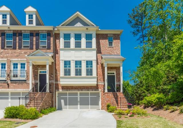 3592 Adelaide Crossing, Brookhaven, GA 30319 (MLS #6013423) :: The Hinsons - Mike Hinson & Harriet Hinson