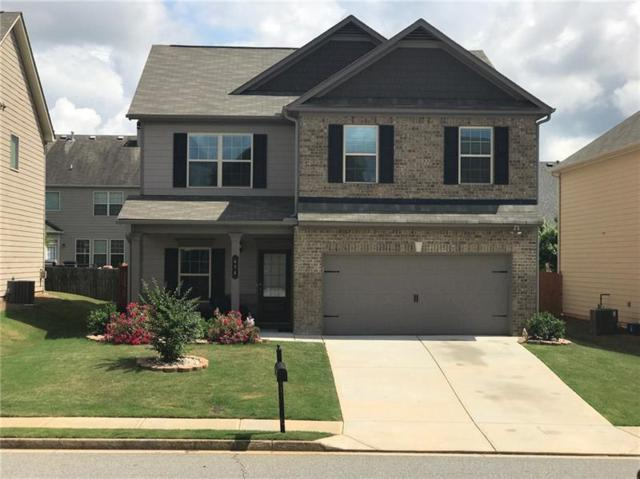 484 Napa Valley Lane, Lawrenceville, GA 30045 (MLS #6013446) :: The Zac Team @ RE/MAX Metro Atlanta