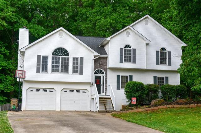 112 Wood Gate Drive, Canton, GA 30115 (MLS #6013455) :: The Bolt Group