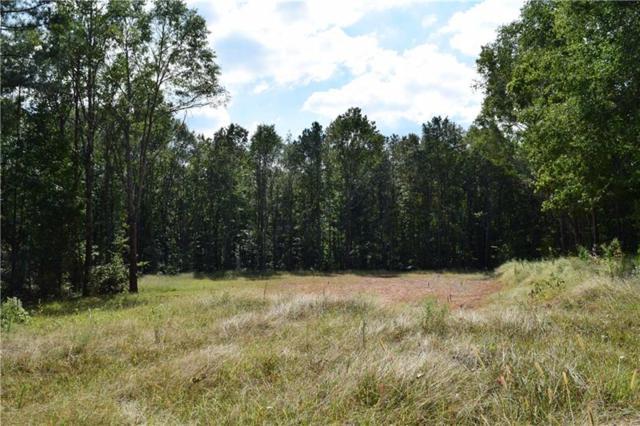 150 Garrison Trail, Canton, GA 30115 (MLS #6013459) :: Path & Post Real Estate
