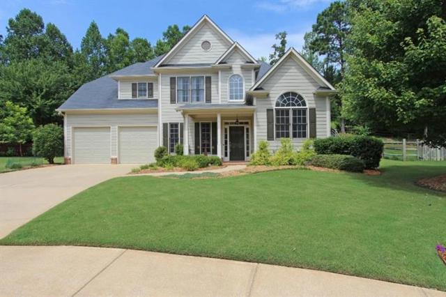 476 Adelaide Crossing, Acworth, GA 30101 (MLS #6013463) :: The Russell Group