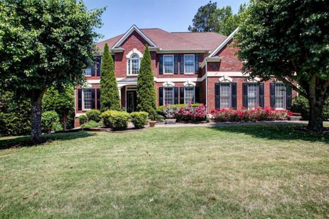 627 Gold Valley Pass, Canton, GA 30114 (MLS #6013470) :: The Bolt Group