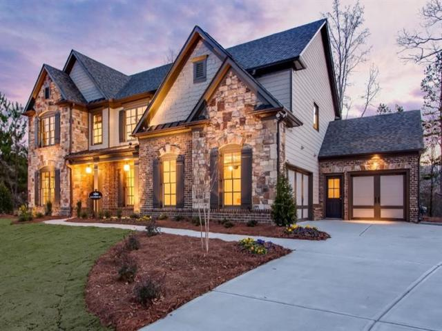 6742 Trail Side Drive, Flowery Branch, GA 30542 (MLS #6013473) :: The Russell Group