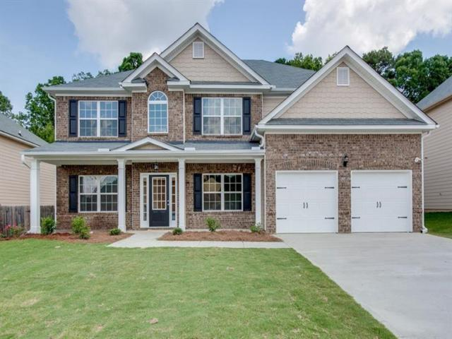 1528 Gallup Drive, Stockbridge, GA 30281 (MLS #6013484) :: Iconic Living Real Estate Professionals