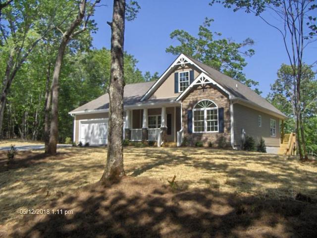 859 N Timberlane Drive, Dahlonega, GA 30533 (MLS #6013486) :: North Atlanta Home Team