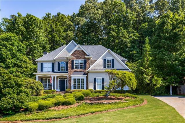 306 Misty Valley Way, Canton, GA 30114 (MLS #6013519) :: The Bolt Group