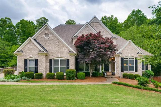 282 River Laurel Way, Woodstock, GA 30188 (MLS #6013530) :: North Atlanta Home Team