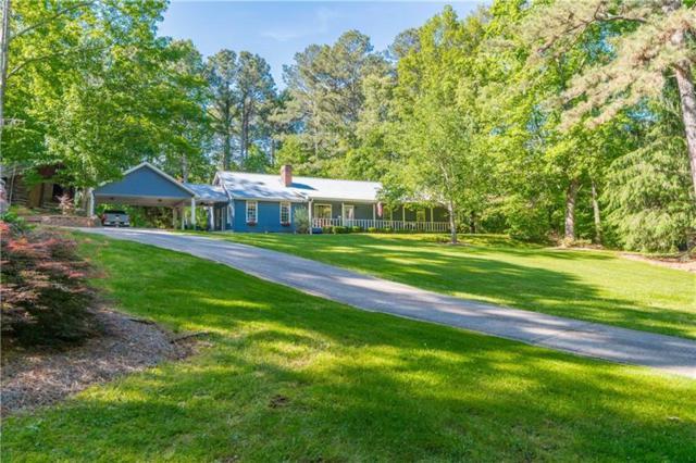 4180 Hurt Bridge Road, Cumming, GA 30028 (MLS #6013557) :: North Atlanta Home Team
