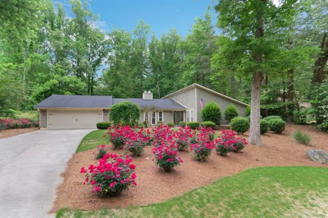 3185 Birchfield Trace, Marietta, GA 30068 (MLS #6013560) :: The Zac Team @ RE/MAX Metro Atlanta