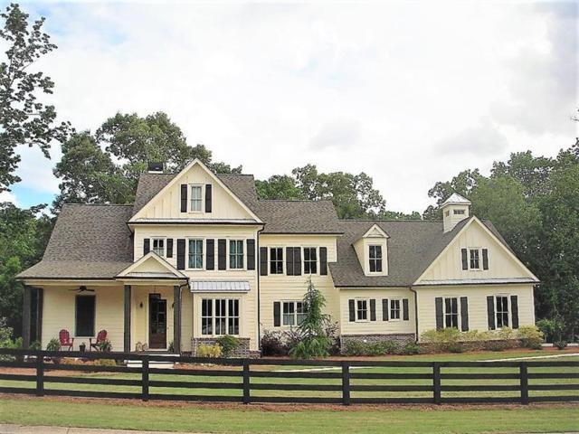 285 Red Gate Drive, Canton, GA 30115 (MLS #6013572) :: Path & Post Real Estate
