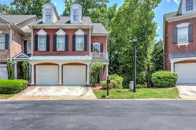 4633 Ivygate Circle SE, Atlanta, GA 30339 (MLS #6013580) :: Cristina Zuercher & Associates