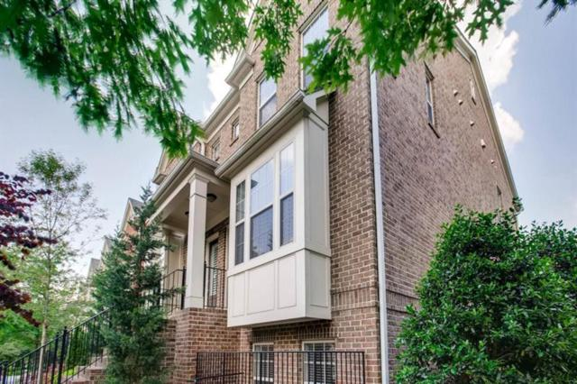 465 Alderwood Street, Sandy Springs, GA 30328 (MLS #6013583) :: The Bolt Group
