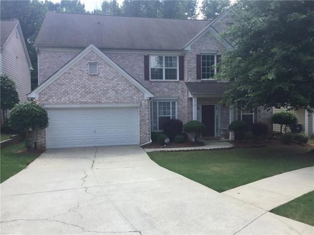 1944 Longmont Drive, Lawrenceville, GA 30044 (MLS #6013639) :: North Atlanta Home Team
