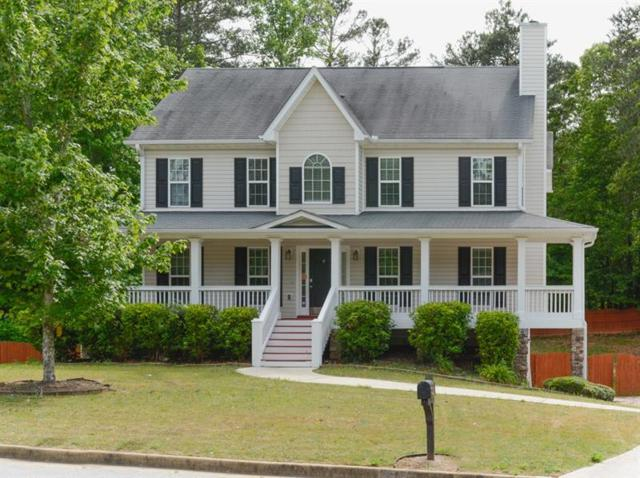21 Chandler Ridge Drive, Douglasville, GA 30134 (MLS #6013643) :: RE/MAX Paramount Properties