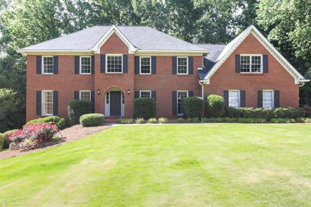 11775 Mountain Laurel Drive, Roswell, GA 30075 (MLS #6013667) :: The Bolt Group