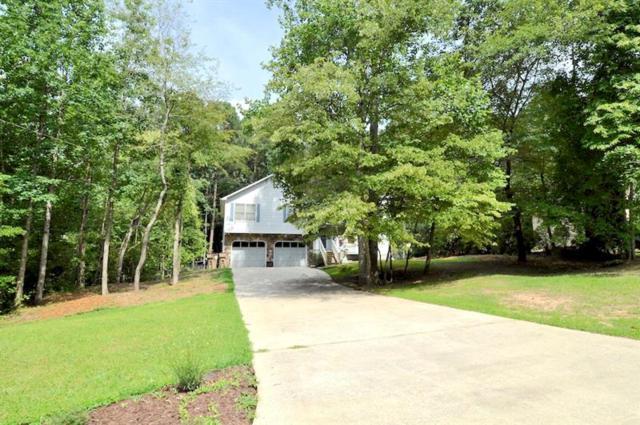 121 Frances Drive, Dallas, GA 30157 (MLS #6013689) :: Kennesaw Life Real Estate
